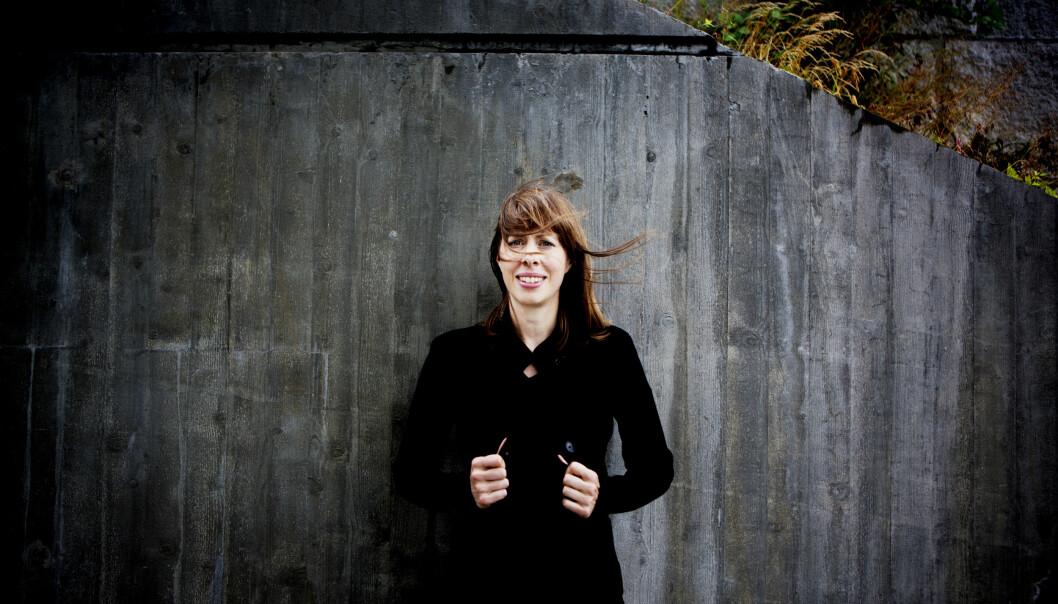 Anna B. Jenssen går av som redaktør etter en langvarig konflikt i Morgenbladet. Arkivfoto: Fredrik Bjerknes