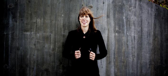 Anna B. Jenssen slutter som ansvarlig redaktør i Morgenbladet