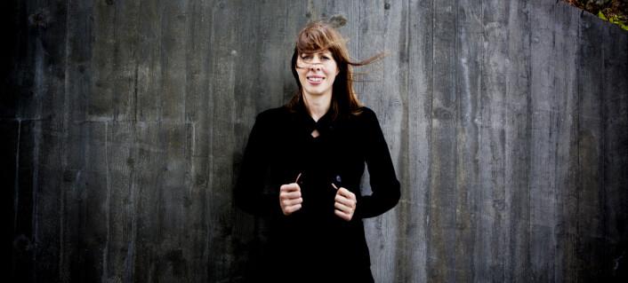 Anna B. Jenssen slutter som ansvarlig redaktør: – Jeg er lei meg for at jeg ikke lenger klarte å stå i dette