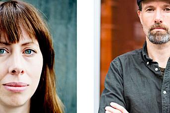 Krisemøte i Morgenbladet fredag. Krever at Anna B. Jenssen går av som redaktør
