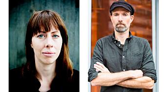 Krisemøte i Morgenbladet fredag. Krever Jenssens avgang