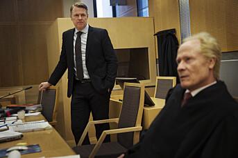 – Her har Høyesterett opptrådt som lovgiver og sviktet sitt publikum, dessverre
