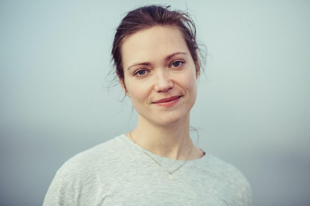 Det siste halvåret har Thea Storøy Elnan forsket ved Reuters Institute for the Study of Journalism i Oxford. Nå er resultatene klare. Foto: Matthis Kleeb Solheim