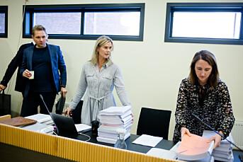TV 2-journalister i retten igjen. – Denne saken handler egentlig ikke så mye om medisin