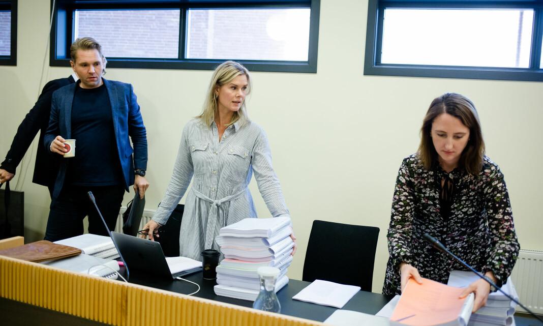 Lagmannsretten frifinner TV 2 for ærekrenkelser