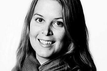Siv Sandvik (37) er ny politisk redaktør i Adresseavisen