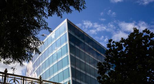 DNs eier har flere selskaper i skatteparadis