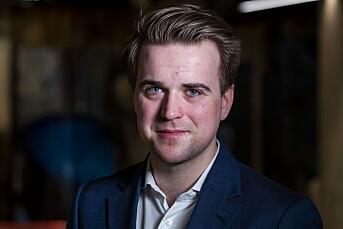 Mener Lars Joakim Skarvøys exit er et tap for VGs lesere