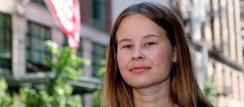 Maria Mikkelsen er ansatt som nyhetssjef i VG