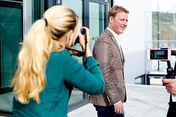 Bauer Media blir i Norge