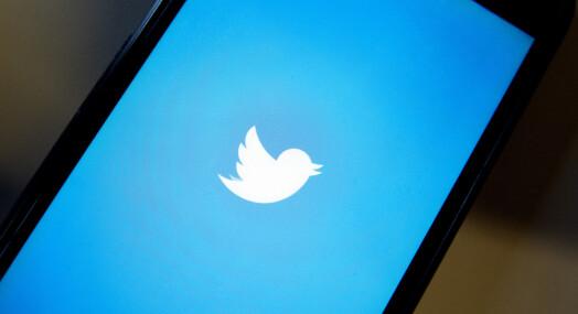 Twitter stenger flere tusen kontoer som har spredd falske nyheter
