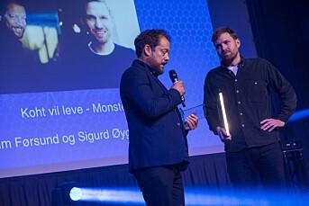 Best i Norge på radio og podkast: Her er de nominerte til Prix Radio 2020