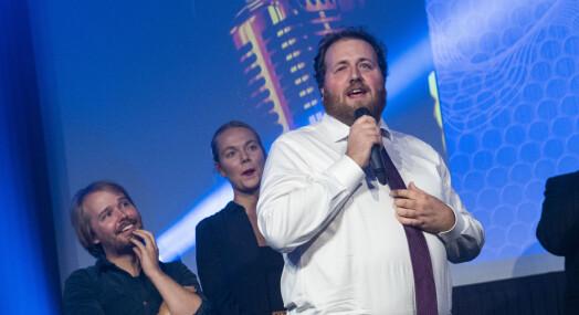 Norges beste radioprogrammer er kåret: Dobbeltseier til P3morgen