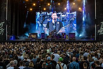Danske medier risikerer straff for band-boikott
