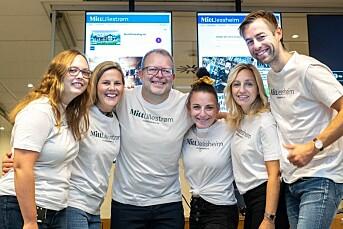 Romerikes Blad gjenåpner lokalkontor på Jessheim og lanserer nye nettaviser. Konkurrenten svarer
