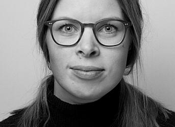 Hanne Østli Jakobsen i Morgenbladet er konstituert redaktør for Sun Heidi Sæbø.