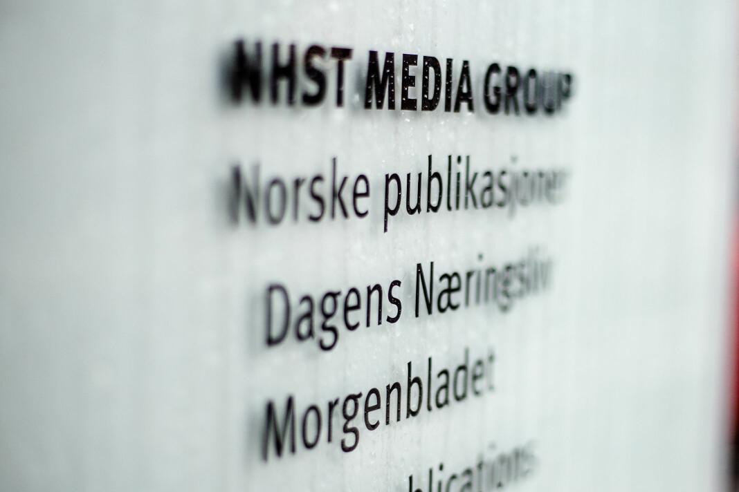 Generalsekretær Arne Jensen i Norsk Redaktørforening er kritisk til klubben i Morgenbladet. Illustrasjonsfoto: Eskil Wie Furunes