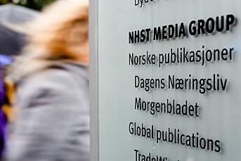DN permitterer 19 ansatte
