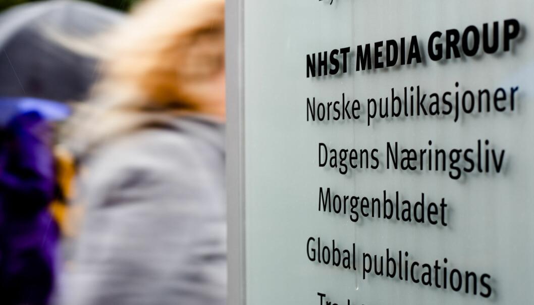 NHST tar grep i møte med inntektsfall under koronakrisa. Foto: Eskil Wie Furunes