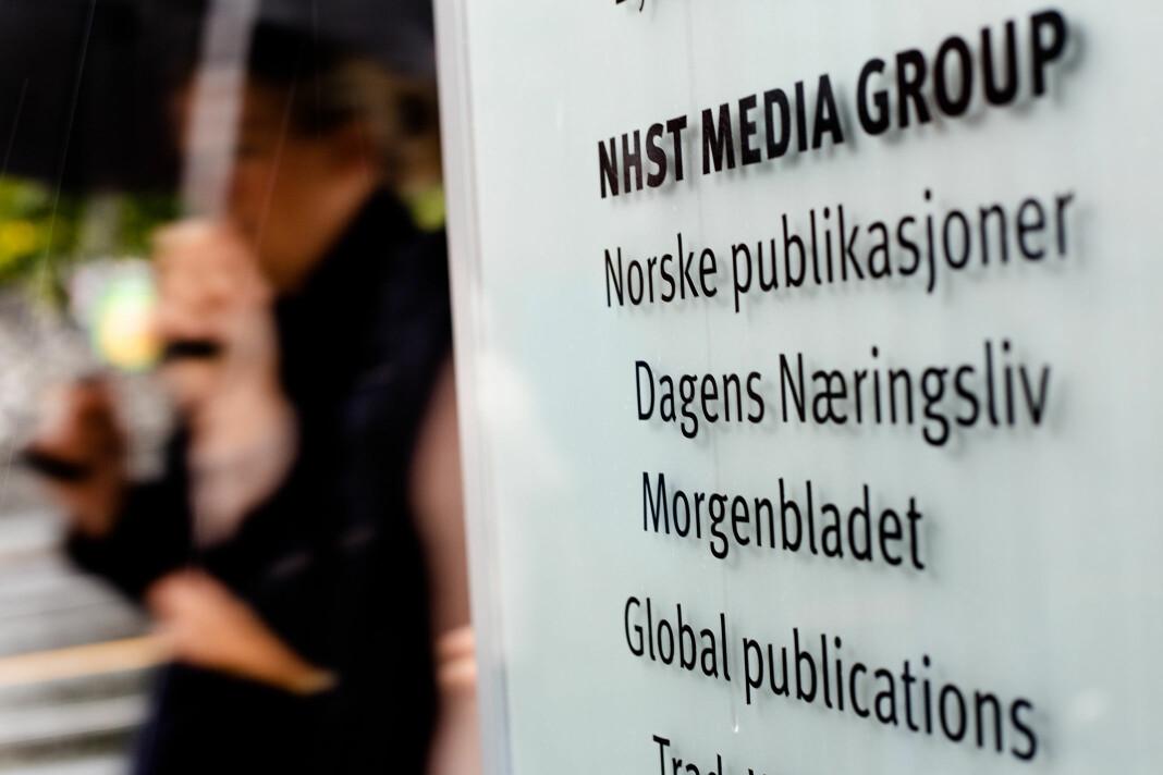 – For en mediebedrift der journalistene av prinsipp kjemper for åpenhet, ser det uklokt ut at moderselskapet har selskap i jurisdiksjoner uten innsyn, sier klubbleder Ida Grieg Riisnæs.