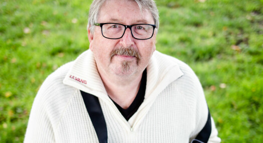 Per Flåthe var vitne til død. 20 år senere kom bildene tilbake og gjorde han syk