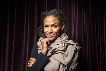 Ny bok: Slik opplevde Haddy Njie journalistene under Giske-saken