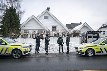Familiemedlem varsler pengekrav etter medienes bruk av privat Bertheussen-bilde
