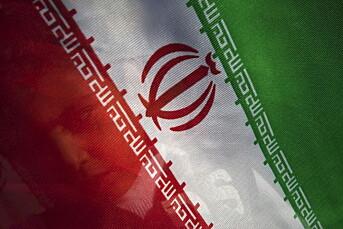 Russisk journalist pågrepet i Iran