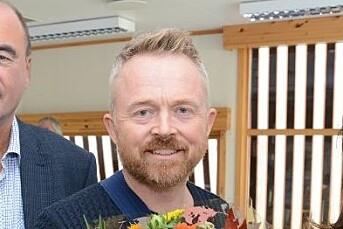 Tor Hjelset blir ny redaktør i Varingen
