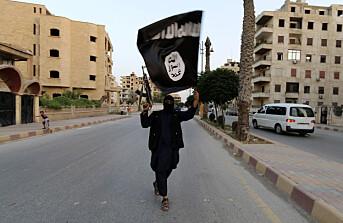 USA har hentet IS-fanger i Syria. Var del av gruppe som halshogde journalister