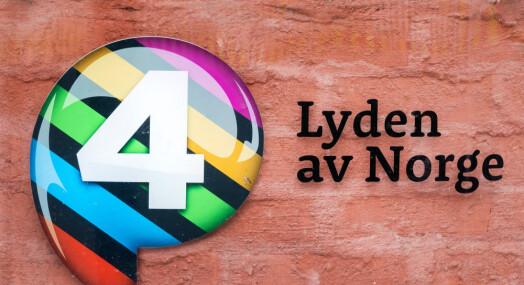 P4 trekker lokalradio for retten - krever 277.000 i erstatning for bruk av «Lyden av Bergen»