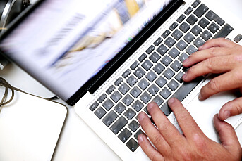 Passord til norske journalister blottstilt på nettet. Frykter at kilder kan bli avslørt