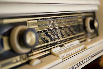 Fire frilanskritikere får stipend – tre skal drive mediekritikk