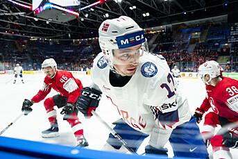 NENT forlenget rettighetene til ishockey-VM