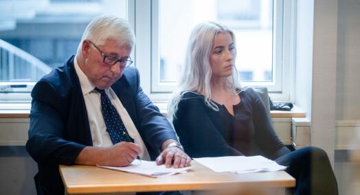 Sofies advokat tror på snarlig løsning med VG