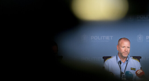 Ungdom siktet for Dagbladet-hacking