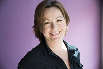 Jannicke Engan går fra NRK til DN. Blir leder for visuell journalistikk