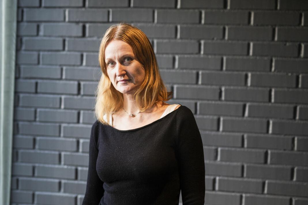 Lisbeth Jære skal lede NJ Frilans den kommende perioden. Foto: Kristine Lindebø