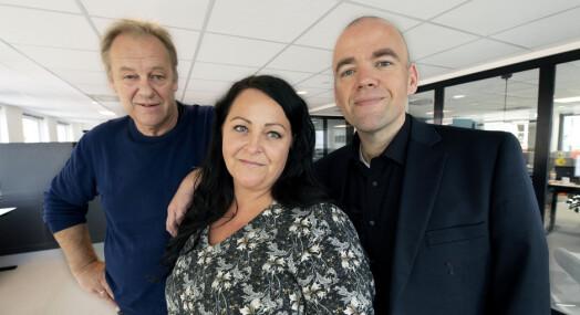 Lillehammer Byavis skifter navn og blir nettavis