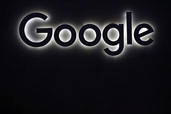 Franske medier klager Google inn for ulovlig bruk av nyheter