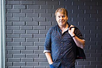 Styret sparker redaktøren i Drangedalsposten