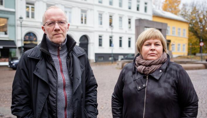 Frykter konsekvensene av lukkede sykehus: – Meget skummelt