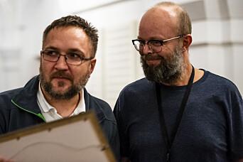 «Krabbekrigens ofre» vant Dataskup-prisen