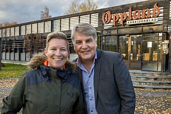 Anita Gjøs er ansatt som frontsjef i OA