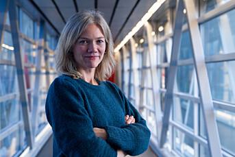 NRK går inn i kritiske Twitter-tråder om «Trigger Warning»-prosjektet: – Ikke vært hensikten å irettesette noen