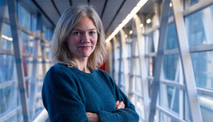 NRK går inn i kritiske Twitter-tråder om «Trigger Warning»-prosjektet