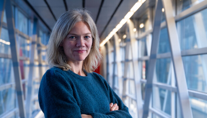 NRK går inn i kritiske Twitter-tråder om «Trigger Warning»-prosjektet:– Ikke vært hensikten å irettesette noen