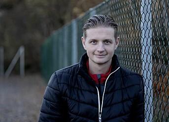 Erik Huseklepp fortsetter som BTs fotballekspert. Foto: BT