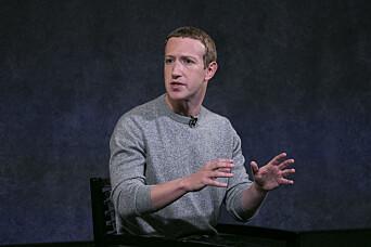 Facebook-ansatte med protestbrev mot ledelsen