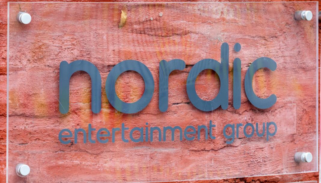 39 ansatte fra TV-delen og seks fra radio forsvinner ut av selskapet. Foto: Gorm Kallestad / NTB scanpix